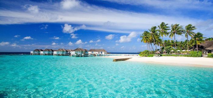 Туры на Мальдивы Пегас Туристик.